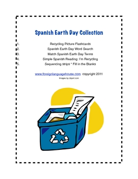 Earth Day Collection