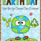 Earth Day {Earth Day Common Core Classroom}