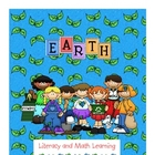 Earth Day, Earth Week Thematic Unit,  Recycling