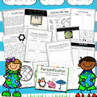 Earth Day Fun Cross-Curricular Unit