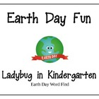 Earth Day Fun Math and Literacy