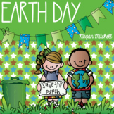 Earth Day Fun for Primary Teachers!