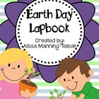 Earth Day Lapbook Fun!