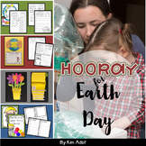 Earth Day - Math and Literacy Activities for the Common Core