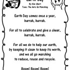 Earth Day Poem/Song