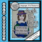 Syllables:  Earth Day Poetry - A Language Arts Integrated