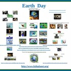 Earth Day Prezi - Kindergarten, 1st Grade, 2nd Grade Smart