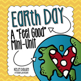 Earth Day Reading & Writing Activities