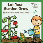 Earth Day Song, Lyrics, &amp; Comprehension Activity: &quot;Let You