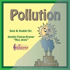 Earth Day Song and Packet: &quot;Pollution&quot;