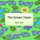Earth Day - Songs Poem Activities Printable Books - Dr. Je
