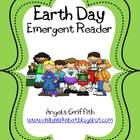 Earth Day: The World We Live In Emergent Reader