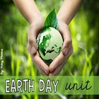 Earth Day Unit and Fun Pack { ELA/ Math/ Craftivity }
