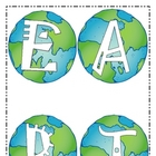 Earth Day Word Scramble