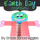 Earth Day Writing &quot;Craftivity&quot;
