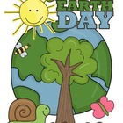 Earth Day Writing Fun Freebie