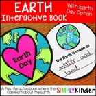 Earth Day Writing Journal {Simply Kinder}