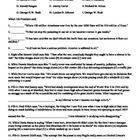 """Earth Days"" - PBS American Experience worksheet"
