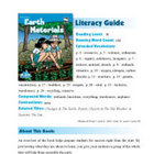 Earth Materials Literacy Guide