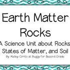 Earth Matter ROCKS!