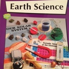 Earth Science Activities Book