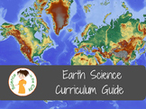 Earth Science Curriculum Guide