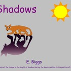 Earth, Sun, and Shadows - Smartboard Lesson