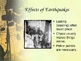Earthquakes PPT