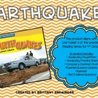 Earthquakes - Unit 1 Week 3 Wonders Reading Series 4th Grade