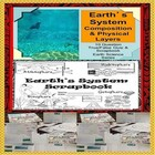 Earth's  System Composition & Physical Layers Quiz SPED/AU
