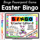 Easter Bingo Powerpoint Game