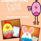 Easter Bundle! { Craftivity }