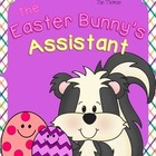 Easter Bunny's Assistant: Common Core
