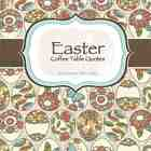 Easter Coffee Table Quotes [Paperback] (Vintage Eggs)