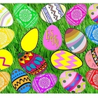 Easter Egg Koosh Ball SMARTBoard Game