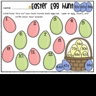 Easter Egg Money Hunt