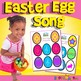 Easter Egg Song - Early Childhood