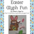 Easter Glyph Fun