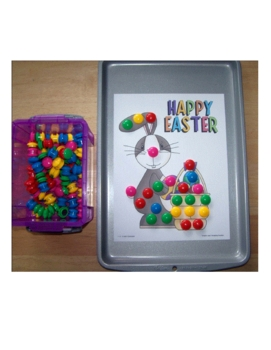 Easter Magnet Sheets
