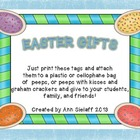 Easter Peep Gifts