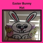 Easter Rabbit Hat