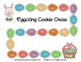 Easter Sweet Treats Game Boards