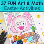 Easter Theme Pack  Activities and Worksheets