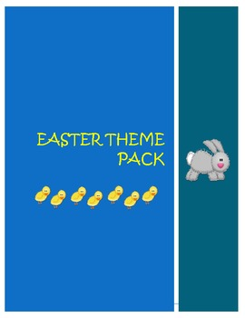 Easter Theme Pack