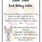 Easter Treats Book Making Center