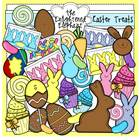 Easter Treats Clip art