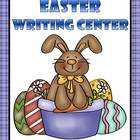 Easter Writing Center for Common Core
