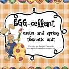 Easter and Spring Thematic Unit