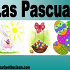 Easter/Holy Week (Las Pascuas/Semana Santa) Power Point