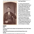 Easy Biography of Phineas Gage, Level M/N